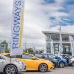 ADS Ringways Ford